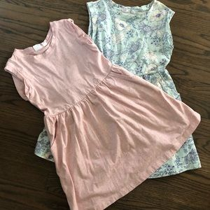 Gap Kids girls dress bundle